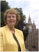 Annette Brooke MP