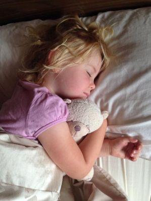 rosie dutton daughter pic