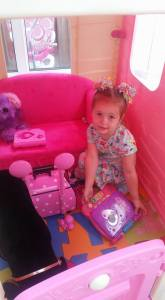4 year olds - Lauryn Douglas